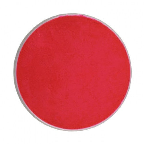 Kryolan Aquacolor Face Paints - Bright Red 79 (55 ml)