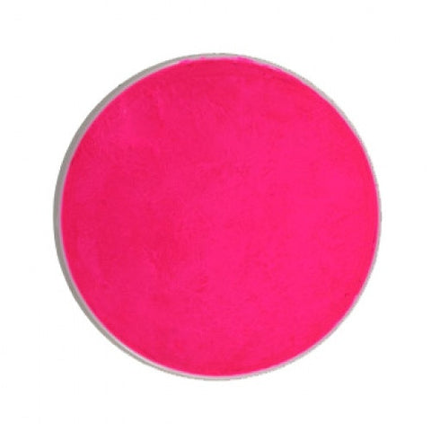 Kryolan Aquacolor Face Paints - UV Dayglow Pink  (55 ml)