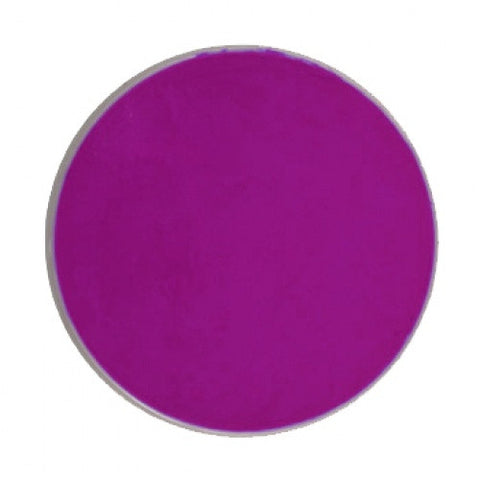 Kryolan Aquacolor - UV Dayglow Violet (55 ml)