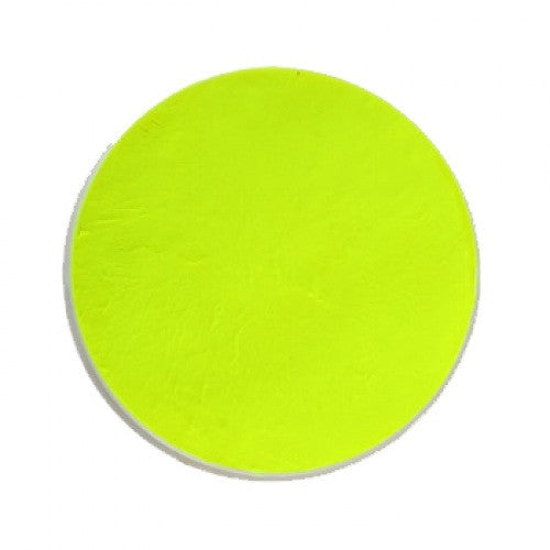Kryolan Aquacolor - UV Dayglow Yellow (55 ml)