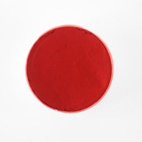 Kryolan Aquacolor Face Paint Refills - Red 079 (4 ml)