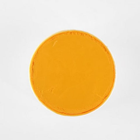 Kryolan Aquacolor Face Paint Refills - Yellow 509 (4 ml)