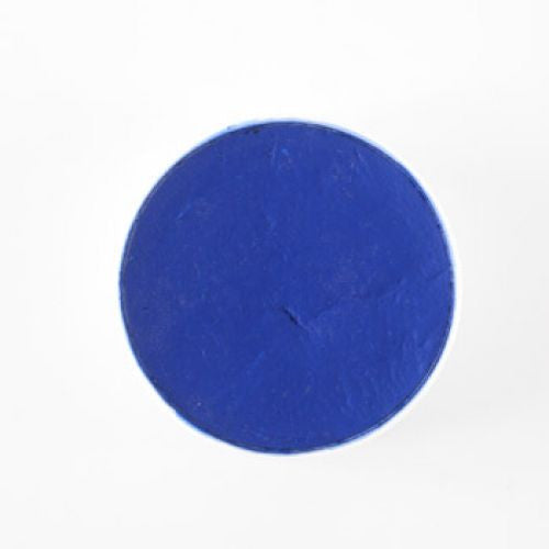 Kryolan Aquacolor Face Paint Refills - Royal Blue 510 4 ml