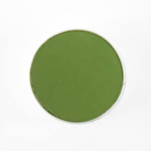 Kryolan Aquacolor Face Paint Refills Pea Green 511 (4 ml)