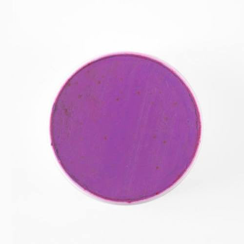 Kryolan Aquacolor Face Paint Refills - Purple R27 (4 ml)