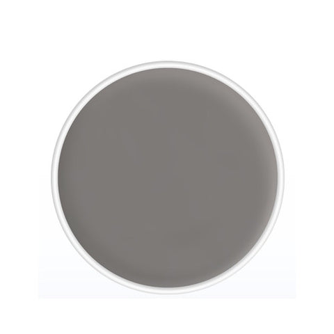Kryolan Aquacolor Face Paint Refills - Gray #089 (4 ml)
