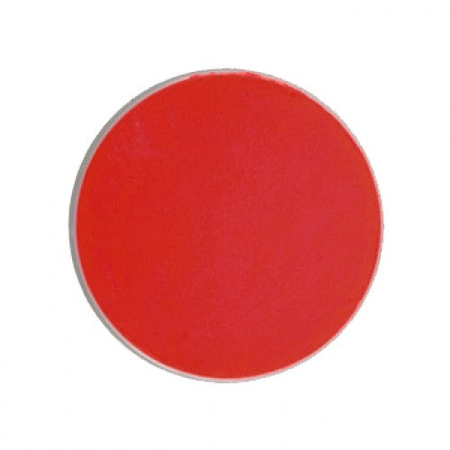 Kryolan Aquacolor Face Paint Refills - Blood Red 83 (4 ml)