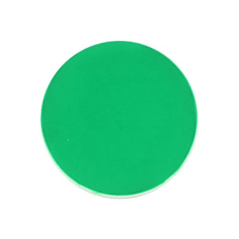 Kryolan Aquacolor Refill - Bright Green GR42 (4 ml)