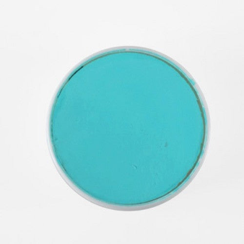 Kryolan Aquacolor Face Paint Refills - Turquoise TKII 4 ml