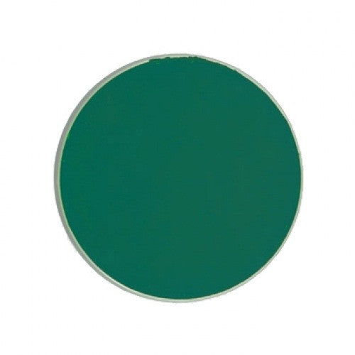 Kryolan Aquacolor Face Paint Refill - Forest Green 95 4 ml