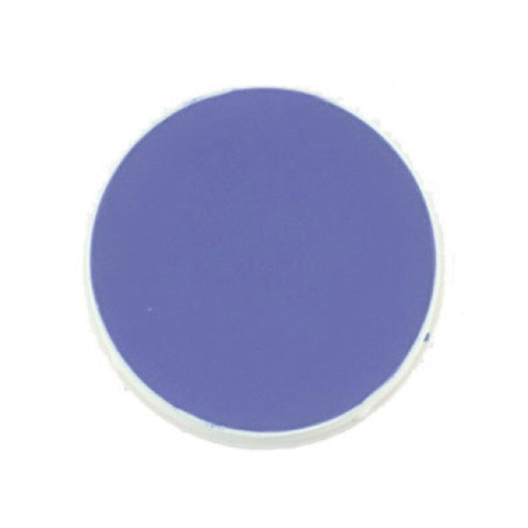 Kryolan Aquacolor Face Paint Refills - Periwinkle 483 4 ml