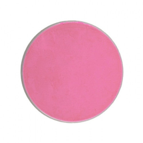Kryolan Aquacolor Face Paint Refills - Rose Pink 31 (4 ml)
