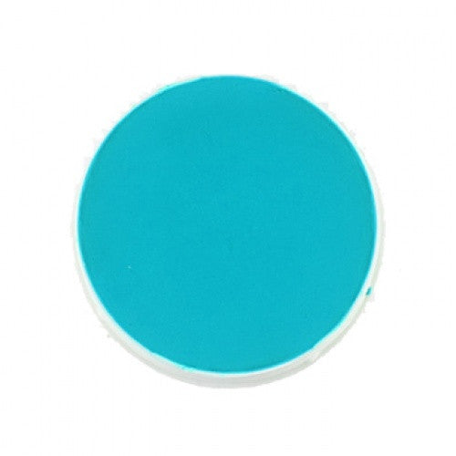 Kryolan Aquacolor Face Paint Refills - Teal 90 (4 ml)