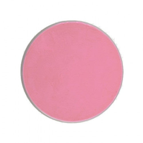 Kryolan Aquacolor Face Paint Refills - Light Pink 3 (4 ml)