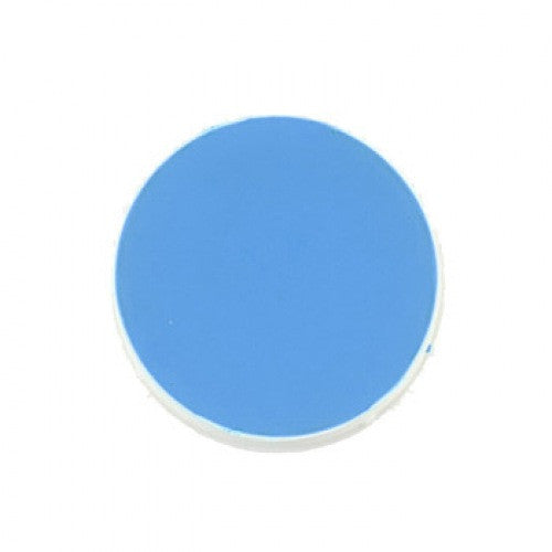 Kryolan Aquacolor Face Paint Refills Baby Blue 587 (4 ml)