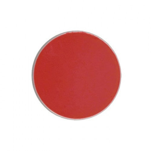 Kryolan Aquacolor Face Paint Refills - Dark Red 081 (4 ml)
