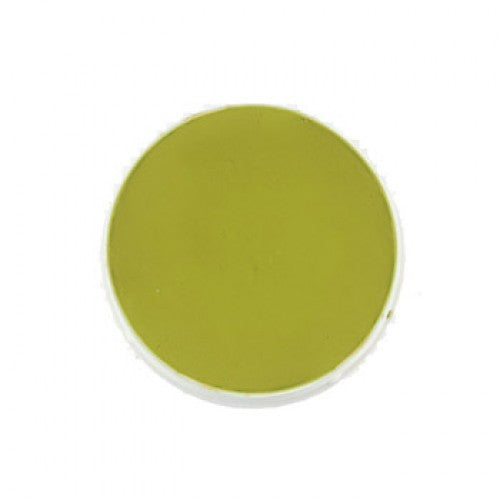 Kryolan Aquacolor Face Paint Refill - Lime Green 534 4 ml