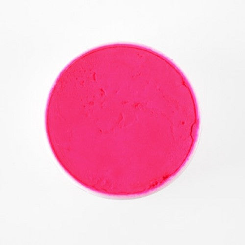Kryolan Aquacolor Refill UV Dayglow Pink (4 ml)