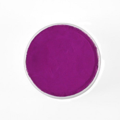 Kryolan Aquacolor Refill UV Dayglow Violet (4 ml)