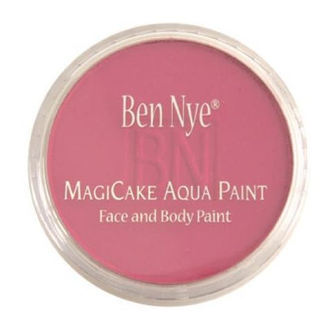 Ben Nye MagiCake Face Paints - Bazooka Pink LA-165 (0.77 oz/22 gm)