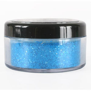 Ben Nye Luxe Sparkle Powder - Cosmic Blue LXS-12 (0.28 oz)
