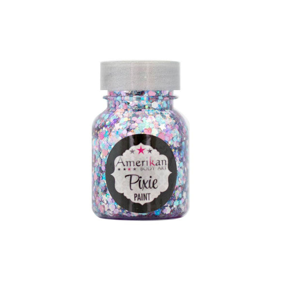 Amerikan Body Art Pixie Paint - Cupcake Day (1 oz)