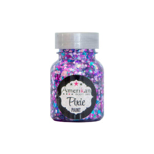 Amerikan Body Art Pixie Paint - Fifi Royale (1 oz)