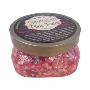 Amerikan Body Art Pixie Paint - Pretty in Pink (4 oz)