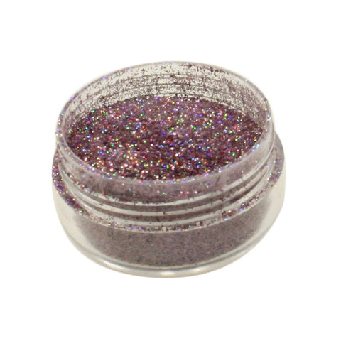 Diamond Glitter - Cristal Pink (5 gm)