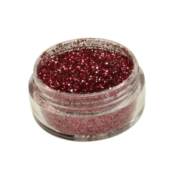 Diamond Glitter - Cristal Red (5 gm)