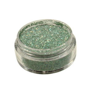 Diamond Glitter - Lime (5 gm)