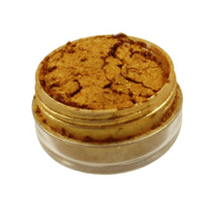 Diamond Gemstone Shimmer Powder - Amber (5 gm)