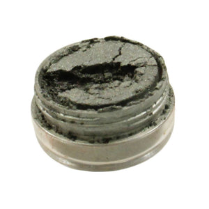 Diamond Gemstone Shimmer Powder - Onyx (5 gm)