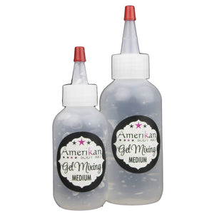 Amerikan Body Art Cosmetic Mixing Gel Medium (0.5 oz)