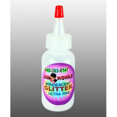 Jim Howle Poofable Glitter - Opal (1 oz)