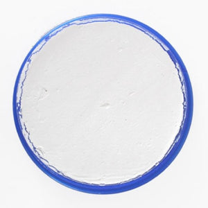 Snazaroo Face Paints - White 000 (18 ml)