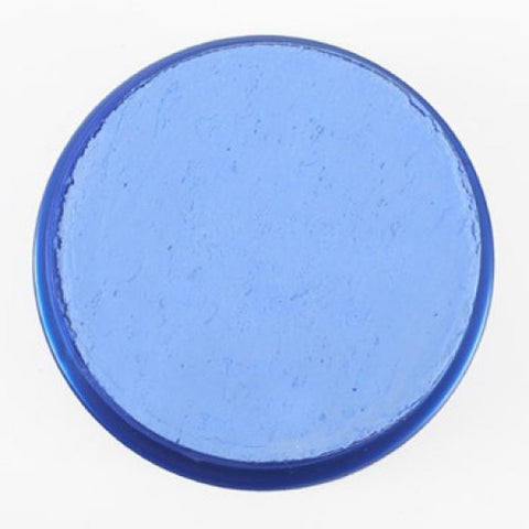 Snazaroo Face Paints - Pastel Blue 366 (18 ml)