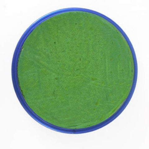Snazaroo Face Paints - Lime Green 433 (18 ml)