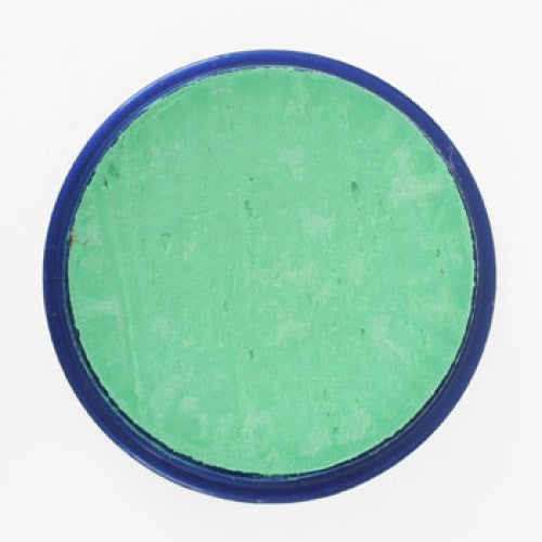 Snazaroo Face Paints - Pastel Green 400 (18 ml)
