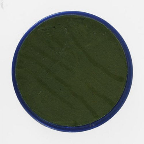 Snazaroo Face Paints - Dark Green 455 (18 ml)