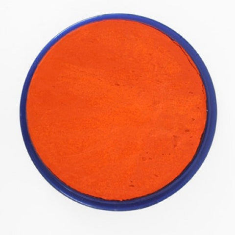 Snazaroo Face Paints - Dark Orange 552 (18 ml)