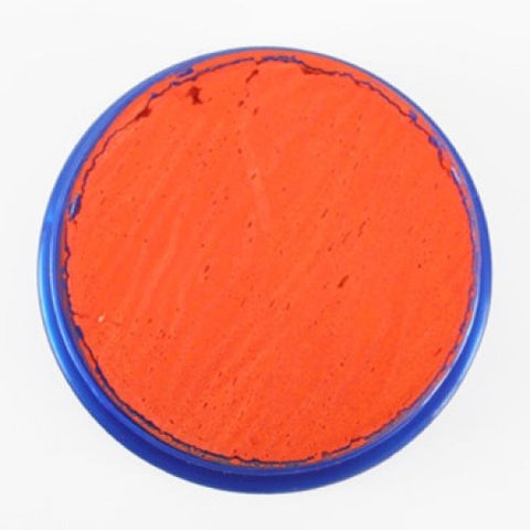 Snazaroo Face Paints - Orange 553 (18 ml)