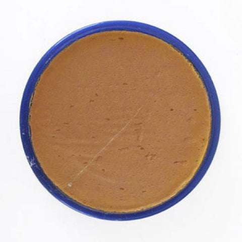 Snazaroo Face Paints - Beige Brown 911 (18 ml)