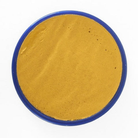 Snazaroo Face Paints - Gold (18 ml)