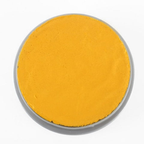 Snazaroo Face Paints - Sparkle Yellow (18 ml)