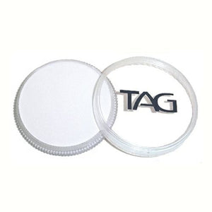 TAG Face Paints - White (32 gm)