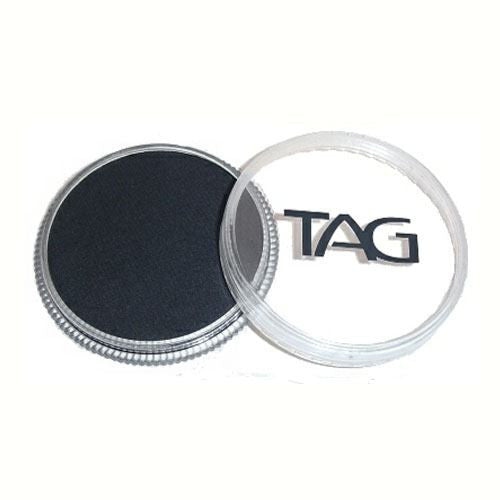 TAG Face Paints - Black (32 gm)