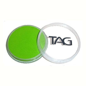 TAG Face Paints - Light Green (32 gm)
