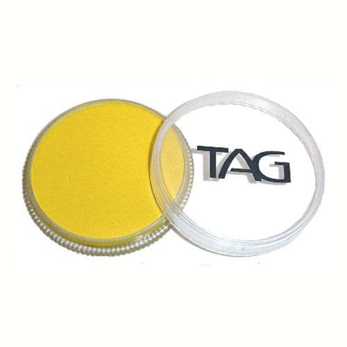 TAG Face Paints - Yellow (32 gm)