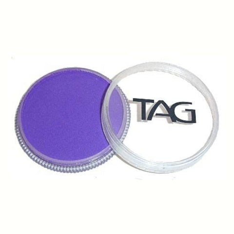 TAG Face Paints - Purple (32 gm)
